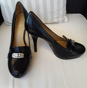 Coach Luisa heels shoes